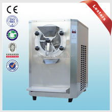 2015 new type table top italian gelato maker with good quality competitive price