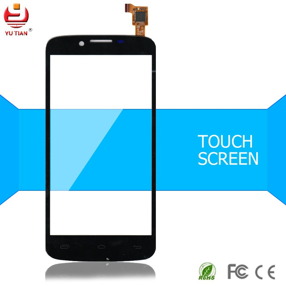 how to fix digitizer in mobile phone