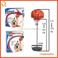 2014 new product kids plastic mini basketball typing games kdis basketball games SP3207777-410