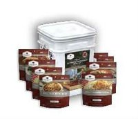 Wise ultimate 7 day emergency meal kit