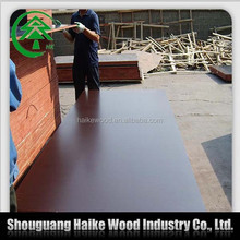 18mm film faced plywood for building,plywood marine for concrete formwork
