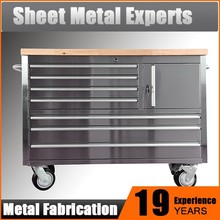 2015 cheap price made in china super quality metal tool box used for storage
