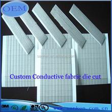 Highly Precision Custom Kiss Cut Conductive Foam