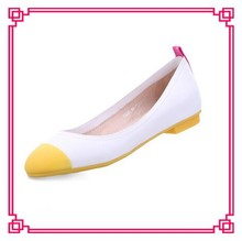 2014 Hot salling New Design for 2014 fashion woman shoes .Nice Ladies dance Shoes Flat sole