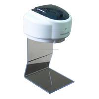 750ml stand automatic auto sensor touchless infrared infra-red electric sanitizer hygiene liquid soap dispenser