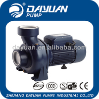 DHm chilled water pumps