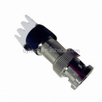 BNC male connector to 3 pole Krone IDC balun IDC balun products