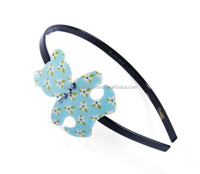 2015 infant accessories crystal headband for infent