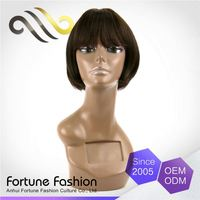 Good Prices Unprocessed Frontal Buy Colourful Braided Full Lace Wig Online