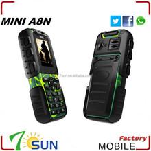 land rover mini A8N telefonos celulares