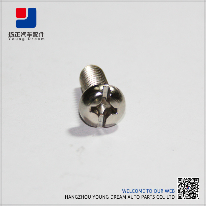 China Supplier Different Size Customized Auto Fastener