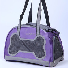 Fashion Foldable Dog Carrier