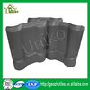 Building materials for residential houses heat resistant plastic sheet discounted goods