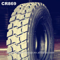 hecho en china todos agresivo de los neumáticos del terreno