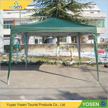Stylish easy to assemble instant gazebo folding gazebo pop up gazebo