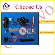 bicycle gas engine kit / gas powered bicycles for sale