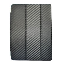 Premium Manufacturer Wholesale PU Leather Stand Tablet Case Cover for iPad air 2