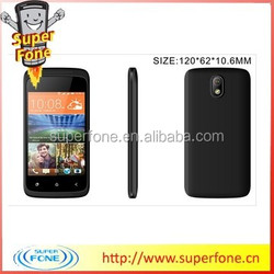 326 3.5 inch IPS Full Viewing Angle Screen dual sim touch screen mobile wifi on cell phone