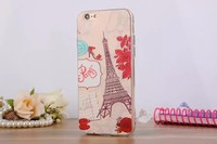 3D Sublimation Cover Case for iPhone5; iPhone6; iPhone6 Plus