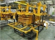 Jig Fixture : H2L Main Production Line