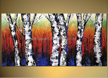 Handmade classical boat landscape oil painting on canvas,Hot selling beautiful sunset landscape canvas oil painting