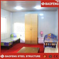 portable modular singapore container office for sales