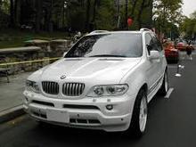 2010 BMW X5 E70 xDrive35d MY10 Steptronic