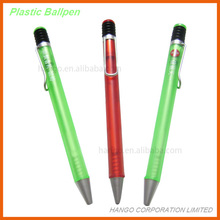 Personalized Plastic Touch Ball Pen