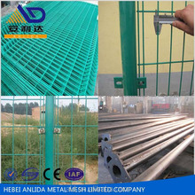 Hot dipped galvanized decorative cheap wrought iron fence,cheap wrought iron fence panels for sale