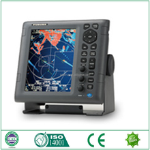 Marine Radar detector with AIS Display from China