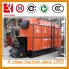 ISO Standard Industrial wood gasification boiler