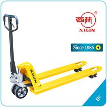 Xilin BF heavy duty hydraulic hand pallet truck price