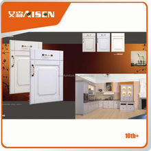 With quality warrantee factory directly waterproof kitchen cupboard