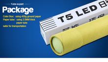 zhongshan led tubes light T5 led tube lamp non- isolating driver 8-20w high power 50-60HZ