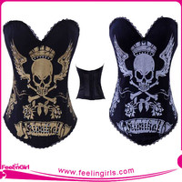 Best Selling Sexy custom made plus size corsets