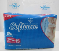 Happy and sleepy baby diapers with economical price
