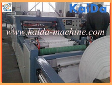 Industrial Sewing Machine SCD-1200x800 Automatic PP Woven Bag Cutting and Stitching Machine