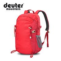 sport bag nylon waterproof camping backpack hiking bag backpack travel school bag