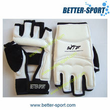 China supplied taekwondo hand protector, hand glove for taekwondo