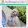 Warming dog clothing miss pet clothes dog clothing