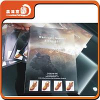 High printing quality bulk soft cover book printing