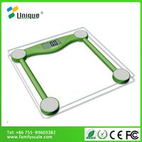 150kg-300kg Digital Platform Electronic Health Micro Balance Movable Floor Medical Post Wifi Body Bluetooth Bathroom Scale 250kg