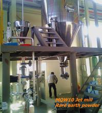 Ultrafine Powder Micronizer Jet Mill Machine Turnkey Manufacturer and Engineering Supplier