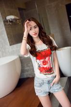 Wholesale Custom OEM cheap in bulk plain for girls loose knit top women tank top blouses shirts