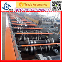 Building bearing plate machine,building corrugated steel plate roll forming machine,construction machine