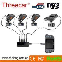 Chelong Newest 2.7inch Ambarella GPS 120degrees 400M Pixels car digital camera recorder