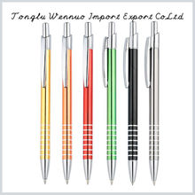 Cheapest writing promotional luxury gift items for office