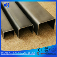 construction material 310s stainless steel galvanized steel high hat furring channel