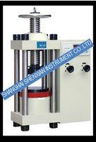 Concrete Compression Strength testing instrument