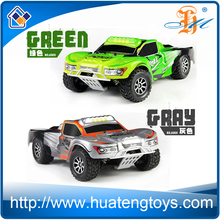 2.4G 4x4 rc off road truck 1/18 full proportional 45km/h top speed electric powered high speed remote control monster trucks
